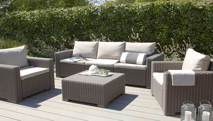 Using Wicker Furniture for Your Outdoor Space | Lux Living ... on Outdoor Living Wicker id=32815