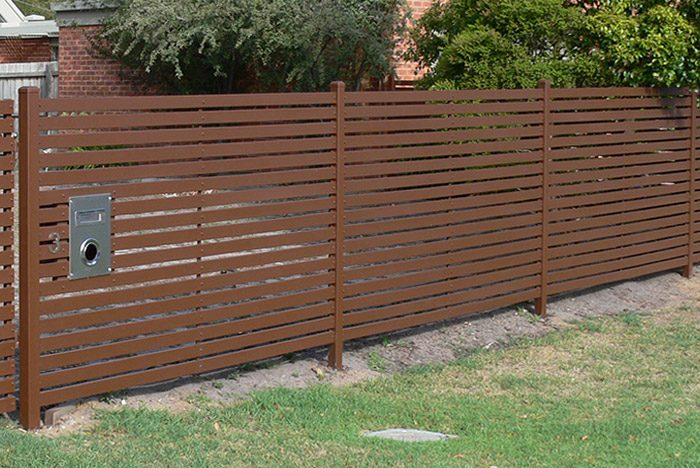 Fencing Types To Consider & Their Uses