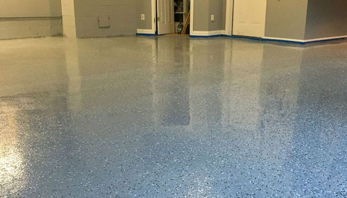 Building Materials - 5 Myths About Epoxy Floor Coatings