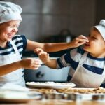 Child-Friendly Kitchen Tips
